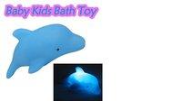 Детская игрушка для купания Lamp_AS408