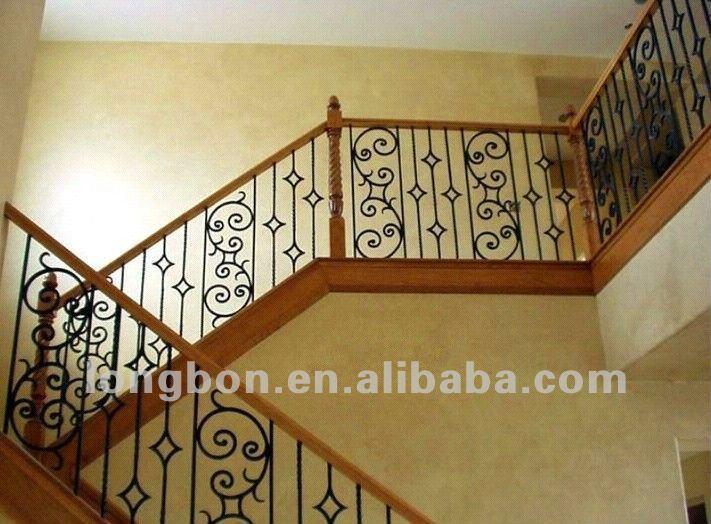 Barandales , Escaleras y Pasamanos de Acero Inoxidable