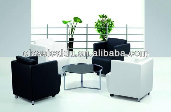 Leisure Sofa with Wheels SF-606