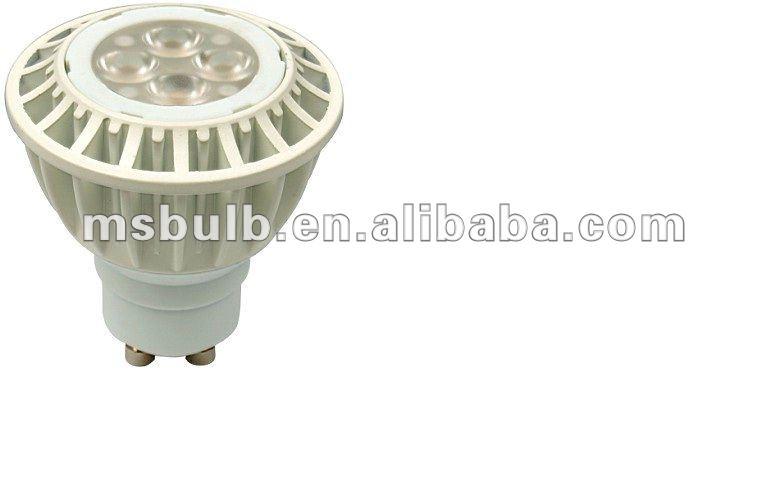 GU10 LED 6.5W GU10 LED