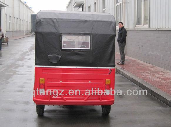 2013 Bajaj Passenger Tricycle