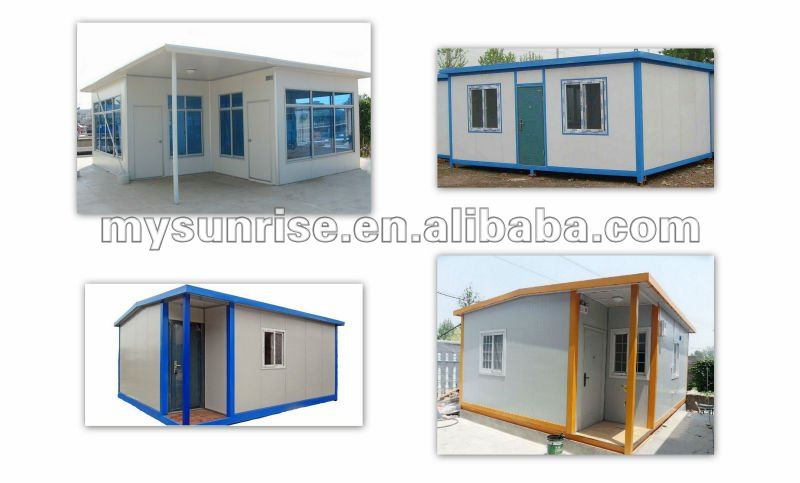 China ready made house manufacturer view ready made house Ready made homes prices