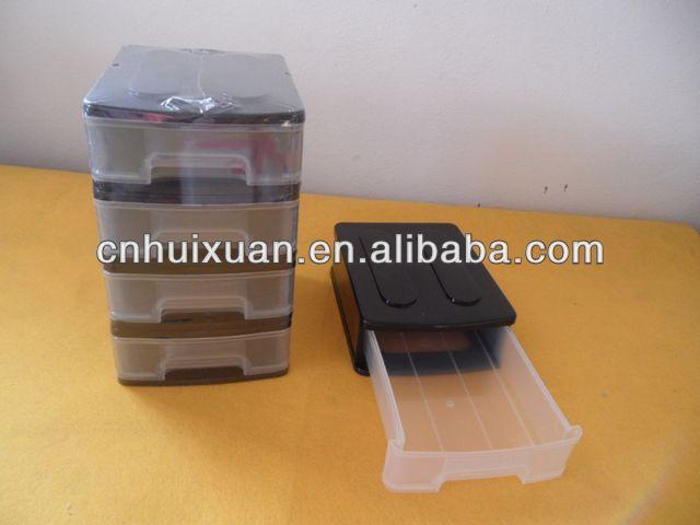 Tiroir en plastique bo tes caisses de rangement id de for Meuble alibaba montreal