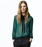 Женские блузки и Рубашки & ,  & NXCS001