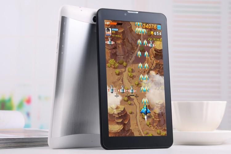 Китайский планшет 7 дюймов freelander pd10