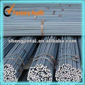 steel rebar company