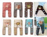 Брюки для девочек 15 off per $150 order 18pcs/lot C Group Yuelinfs COTTON kid's Pants toddler baby legging