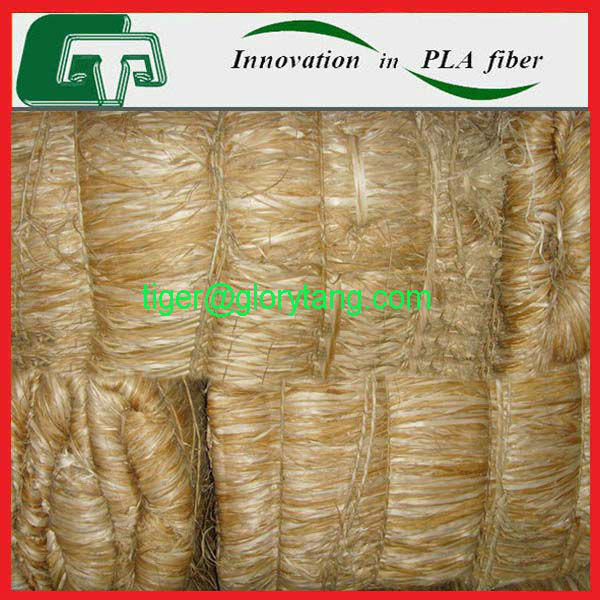 linen fiber and linen waste or noil