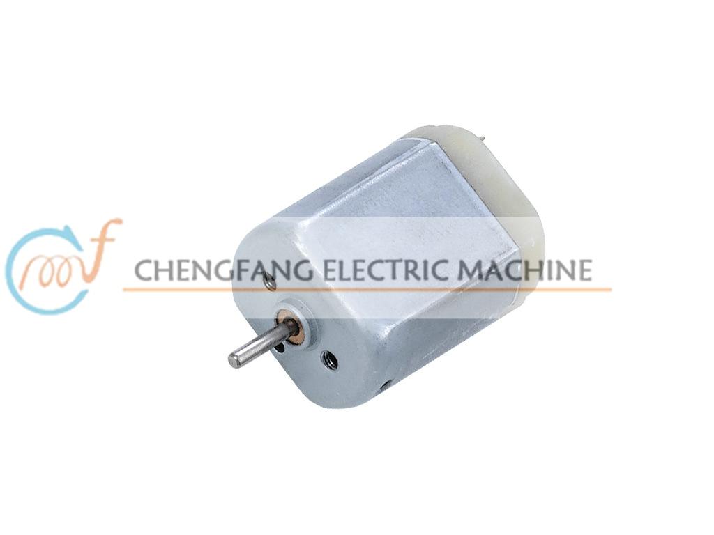 3v dc electronic door lock actuator motor | FK-280A