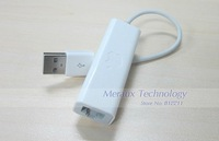 Ethernet LAN Network RJ45 Adapter SUPPORT APPLE IMAC USB 2.0 adapter