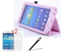 Чехол для планшета Samsung Galaxy Tab 3 Tab3 7.0 P3200 T210 T211 7 + 2 * +