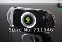 "Free Shipping Game Console  JXD S5110 game player  5"" Android4.0 OTG HDMI Capacitive Touch Screen  TV Output 4G"