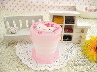 Чашки и блюдца  Hello Kitty чашки