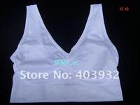 Товары на заказ Hot Sale Ahh Bra Sexy Bra Slimming Underwear Breast Massager Seamless Microfiber Pullover Outlining Your Figure