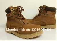 Женские ботинки 2012 outdoor couple shoes Male / Female hiking shoes fashion Martin boots 3 color