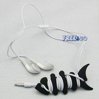 Устройство для сматывания шнура питания fishbone