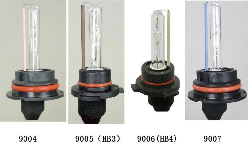 Wholesale price auto hid headlight 9004 headlight with CE