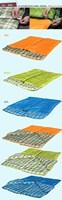 1.95 кг сверхлегкий утолщение спальный мешок для Весна/осень/зима период/разворачиваться можно одеяло и может быть двойной сращивания