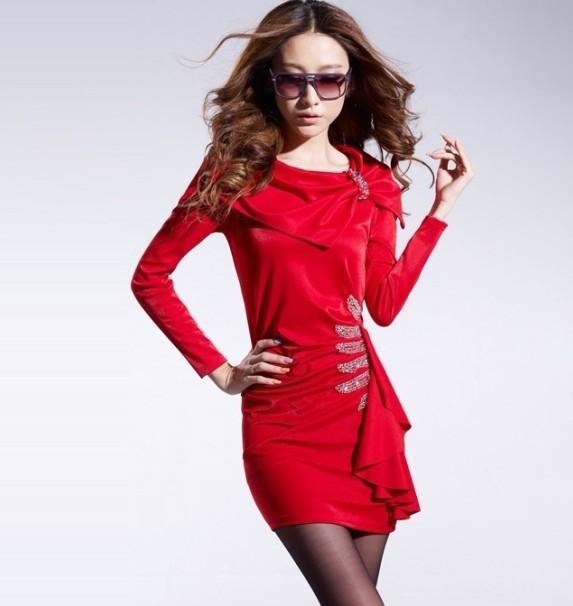 Одежда и Аксессуары Bodycon