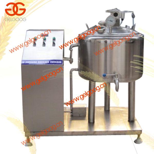 mini pasteurizer/batch pasteurizer/juice pasteurizer
