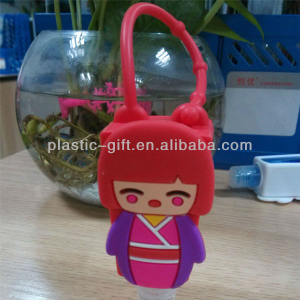 China manufacturer hot Silicone Promotion gifts