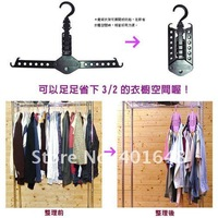 Вешалка Multi-functional racks Commodity creative household goods life lazy supplies thickening magic magic hanger