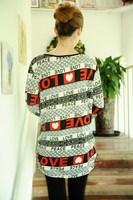 Женский пуловер CTD  1111027