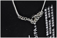 Браслет на ногу fashion 2012 new silver love one life anklet jewelryFashion Anklets#610927
