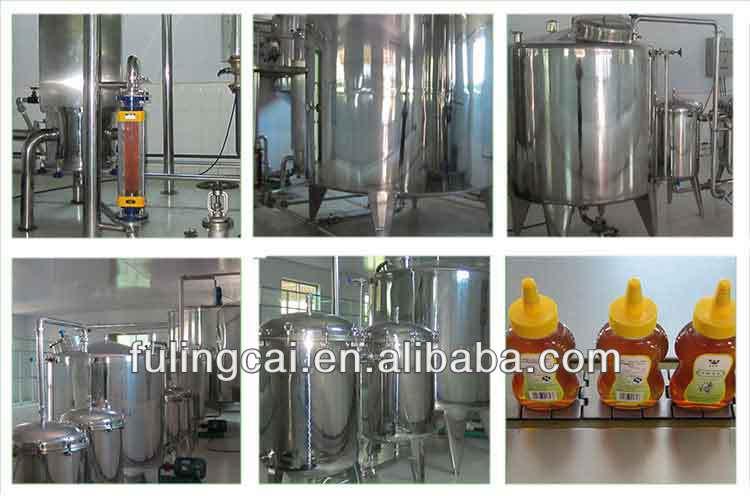 Hot sale 2014 new pure natural acacia honey