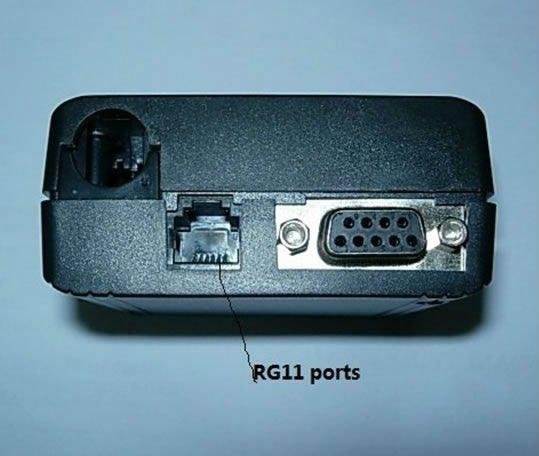 Hot sale quad band tc65T tc65 cinterion tc65i gsm gprs gateway modem