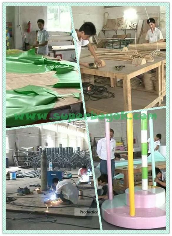 High Quality indoor playground flooring