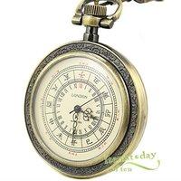 Карманные часы на цепочке Archaize Handwind 12 iw1490