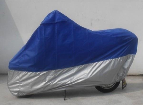 Защитный тент для мотоцикла New Brand XXL UV