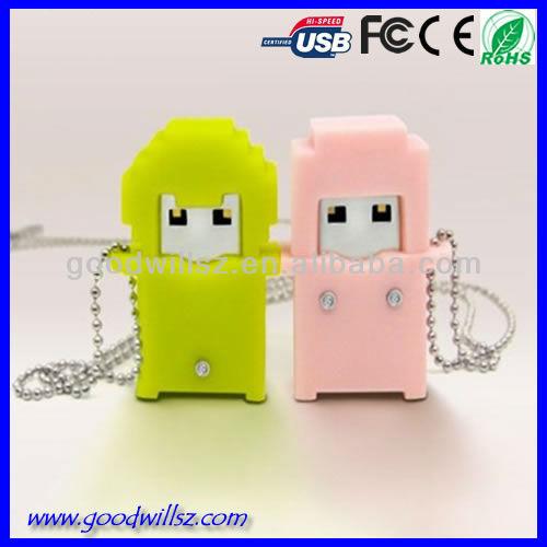 OEM Logo Gadget Cute usb flash pen drive 500gb