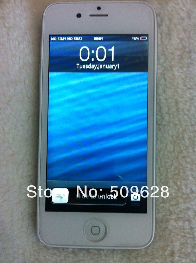 i5 mtk6515 GSM Dual SIM телефон Android-2.jpg