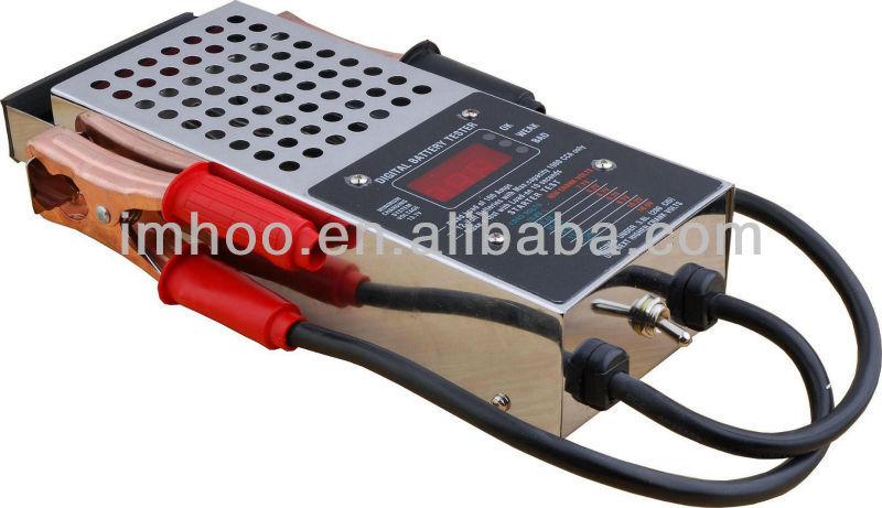Car Battery Tester FY-64D2
