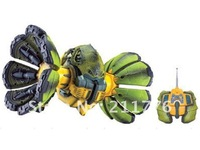 Free shipping Intelligent RC dragonfly retail