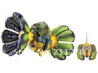 Детский самолетик Intelligent RC dragonfly retail