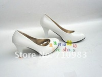 Туфли на высоком каблуке 2012 hot sale, low price high quality, so fashion High-heeled shoes, 1piece/lot