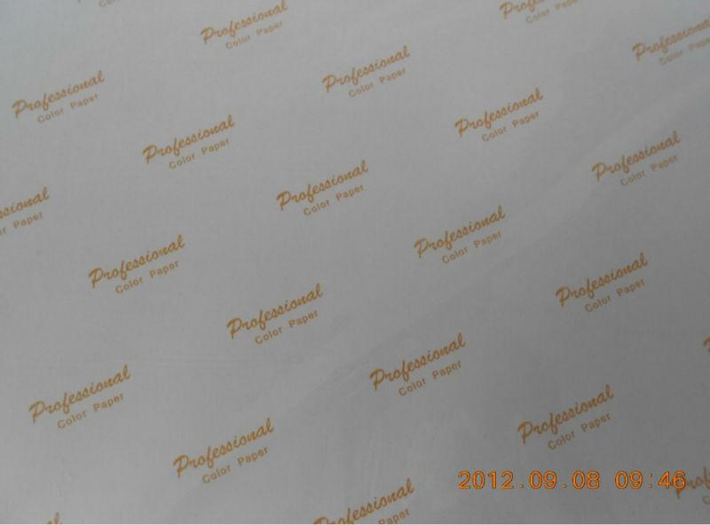 Inkjet 3R 4R 5R A4 260g RC high glossy paper