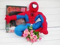 Free shipping Children's favorite gifts--spider-man