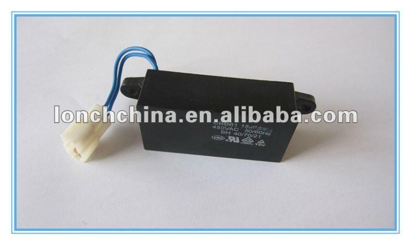 Cbb61 condensateur