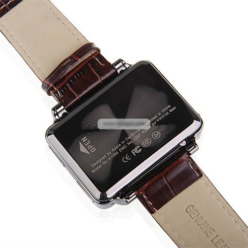 S9130 1.8 Inch Touch Screen Bluetooth JaVa Camera Watch Phone