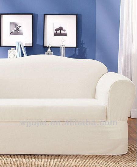 Spandex un canap en cuir housses pour canap moderne for Housse pour canape en cuir