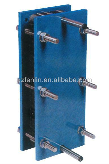 Piscine chauffe 5 5kw 60kw chauffe piscine portable for Piscine portable