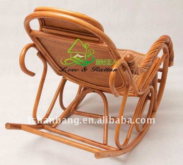 virginia house rocking chair