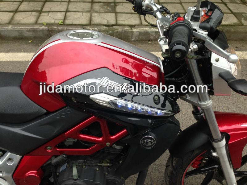 2014 CBB200 STREET MOTORCYCLE