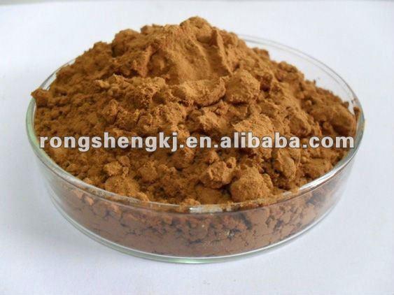 Top Quality Milk Thistle Extract Powder
