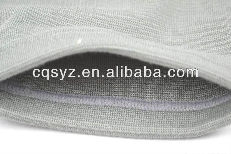 Protecting range elastic tennis knee protector