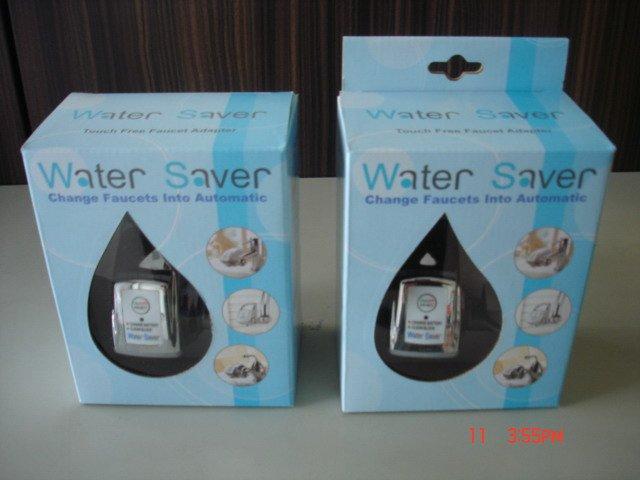 Power saver device - Water flow sensor RU-2003